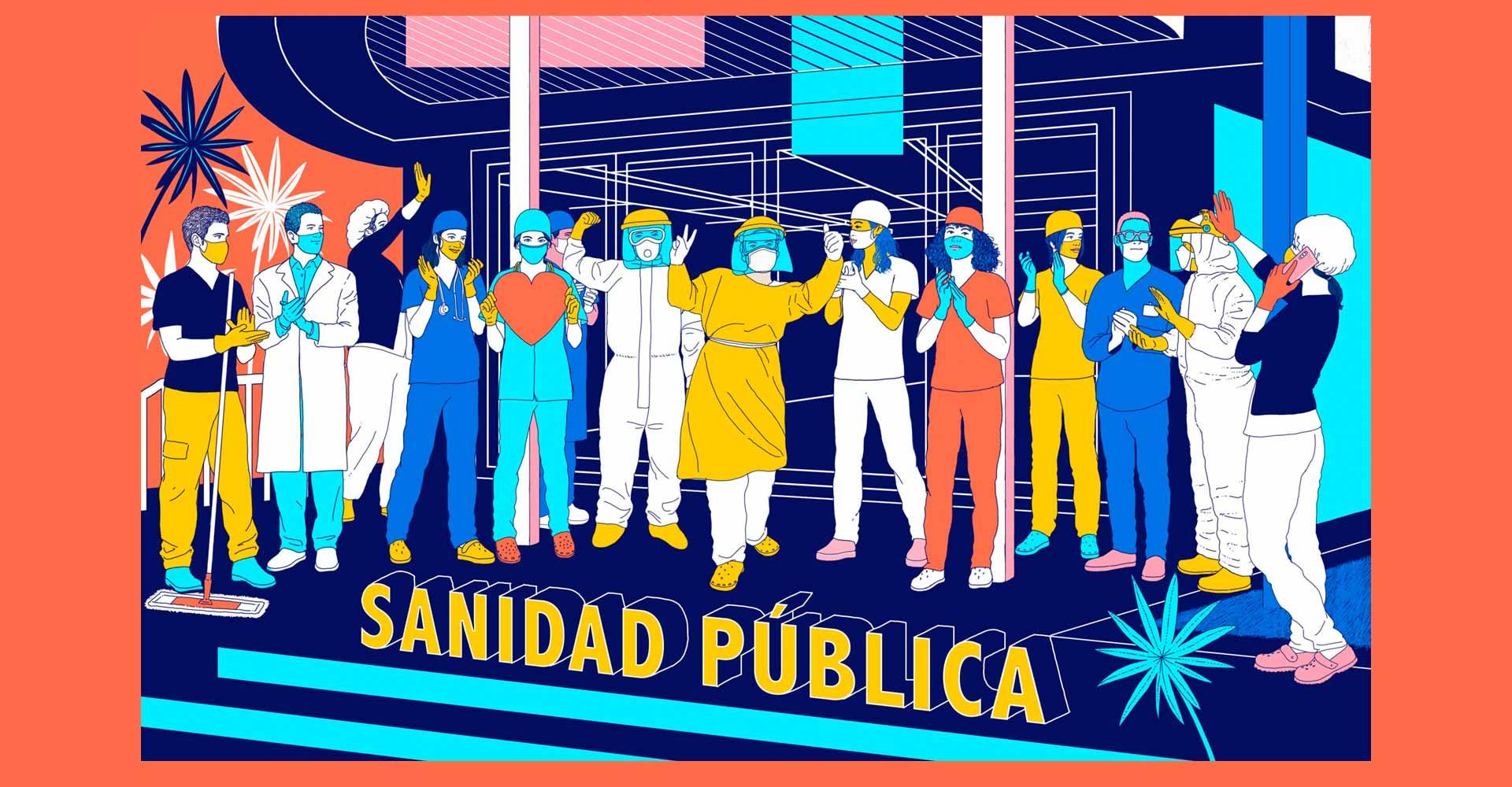 Quino Marin -Sanida Publica